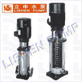 CDLF系列不锈钢立式多级泵