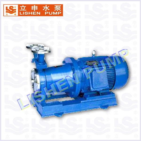 CWB型磁力旋涡泵