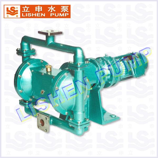 DBY型电动隔膜泵(摆线)