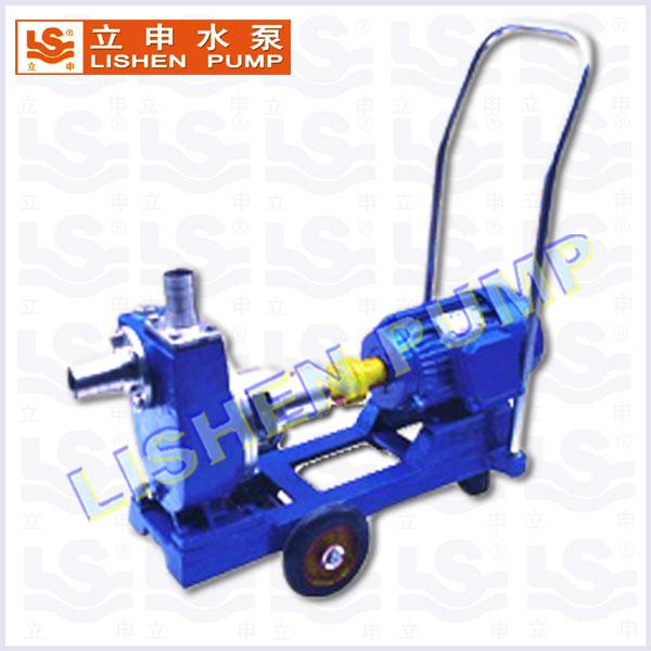 FMZ型移动式自吸泵