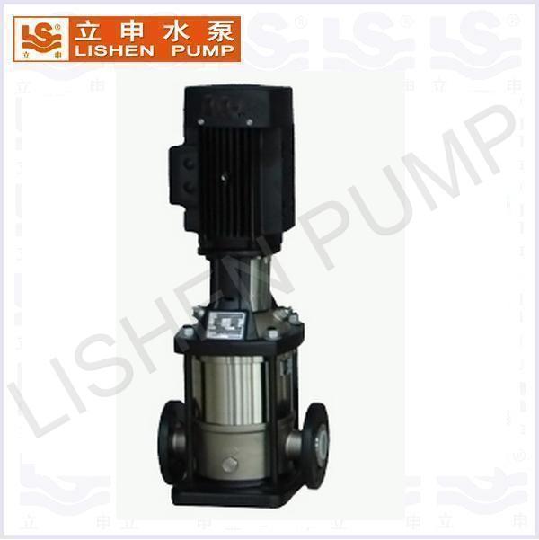 CDLF-8不锈钢立式多级离心泵