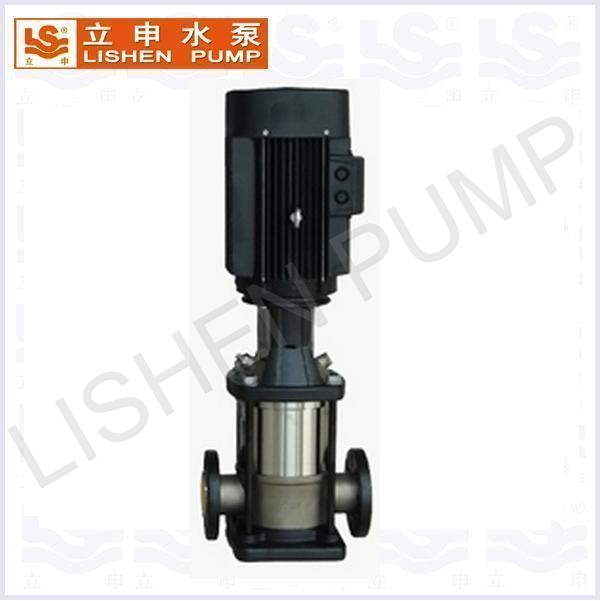 CDLF-16不锈钢立式多级离心泵