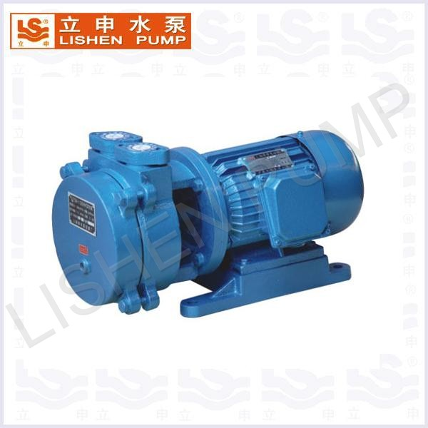 SK型直联水环真空泵