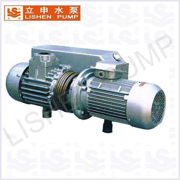 XD型单级旋片式真空泵