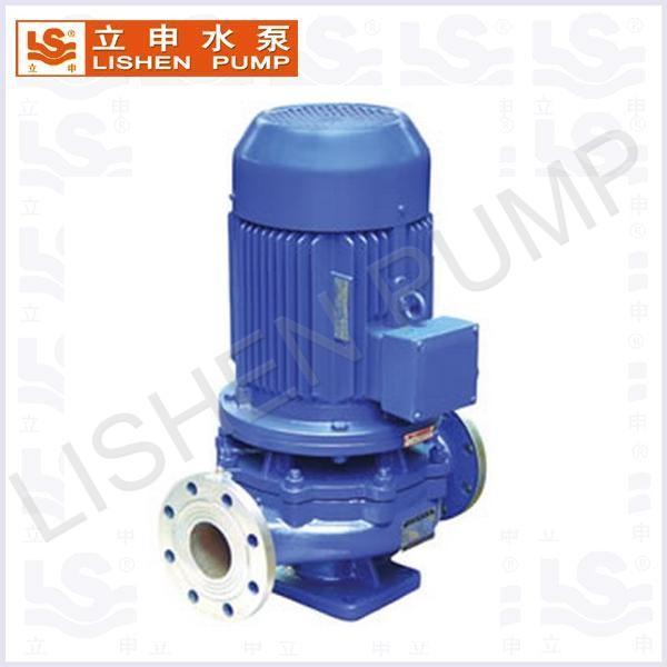 IHG型立式化工管道离心泵
