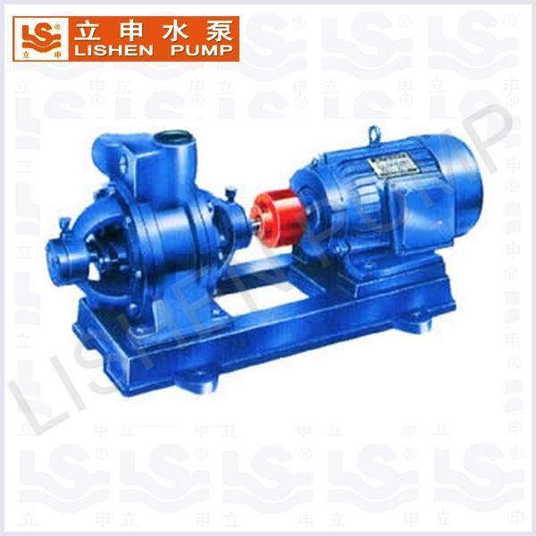 W型双级旋涡泵