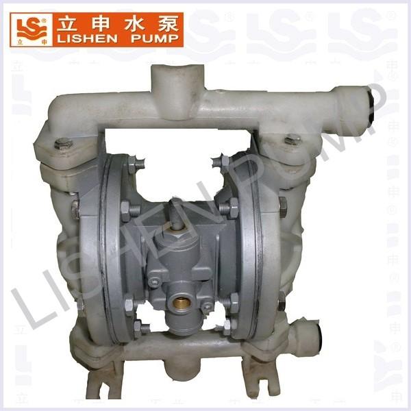 QBY-15工程塑料气动隔膜泵