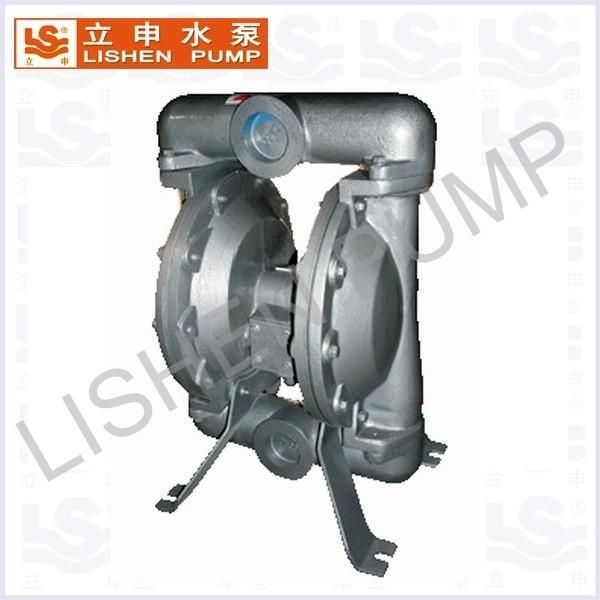 QBL-40铝合金气动隔膜泵